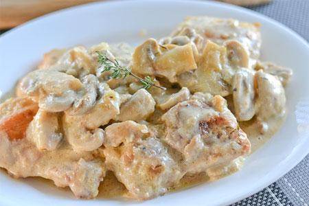 lemoo.ir-Creamy Chicken (2)