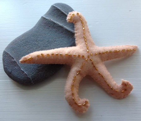 lemoo.ir-Cushion starfish