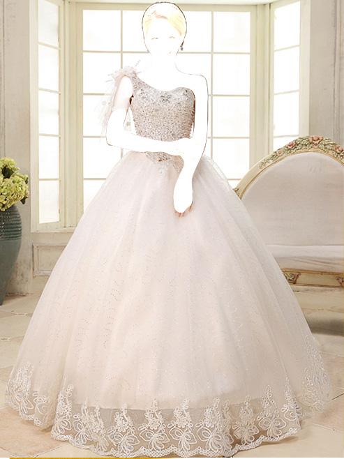 لباس-عروس-جدید-و-زیبا